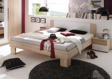 Schlafzimmer komplett Martina – Bild 2