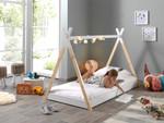 Kinder Zeltbett Tipi 001