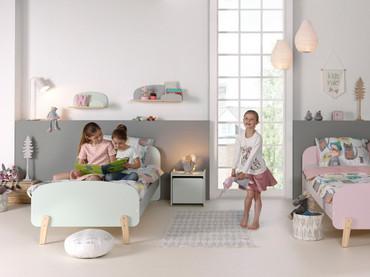 Kiddy Einzelbett 90x200 – Bild 11
