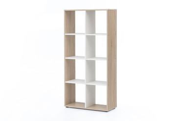 Regal / Raumteiler 8 Fächer – Bild 4