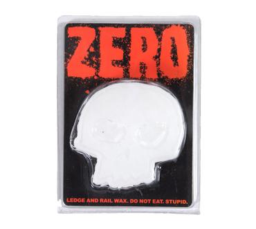 Zero White Skatewachs