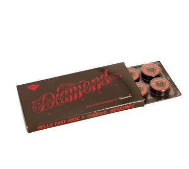 Diamond Abec 3 Kugellager
