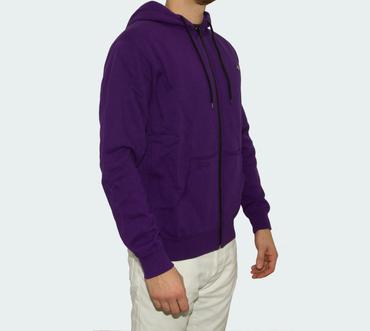 Fallen Freemont Zipper (purple) – Bild 2