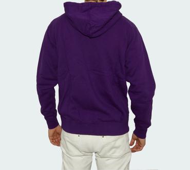 Fallen Freemont Zipper (purple) – Bild 3