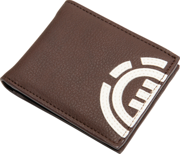 Element Herren Geldbeutel Daily Wallet (Dark Earth)