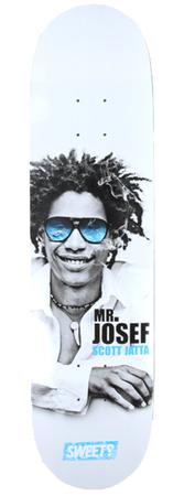Sweet Jatta Mr. Josef 7,75 Deck