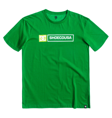 DC Shoes Herren T-Shirt RELIC AS (Green)