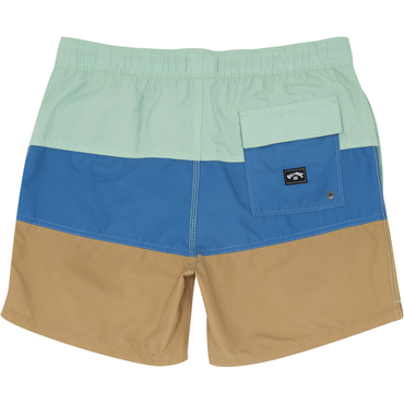 Billabong Herren Boardshorts Tribong (Mint) – Bild 2