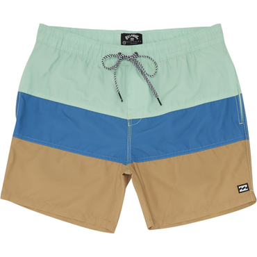 Billabong Herren Boardshorts Tribong (Mint) – Bild 1