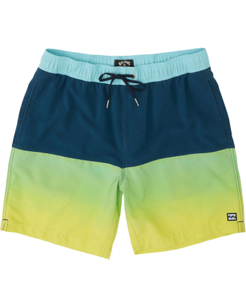 Billabong Herren Boardshorts Fifty50 (Citrus) – Bild 1