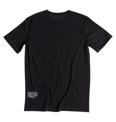 DC Shoes Herren T-Shirt STAR (Black) – Bild 2