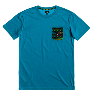 DC Shoes Herren T-Shirt SPACEPORT CREW (BNZ0)