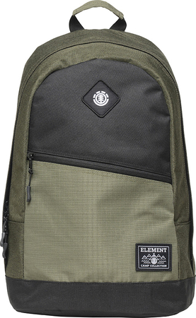Element Rucksack CAMDEN BPK (Moss Heather)