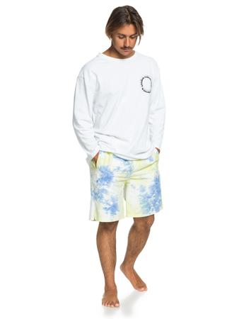 Quiksilver Herren Shorts Originals (Tie Dye Wash) – Bild 6