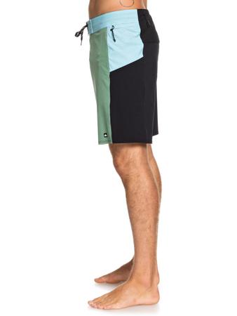 Quiksilver Herren Boardshorts Waterman Paddler 19 (Dark Ivy) – Bild 2