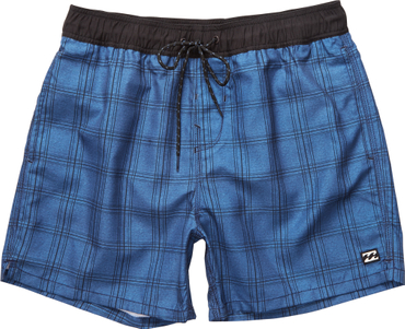 Billabong Herren Badehose ALL DAY GEO 16 (Denim)