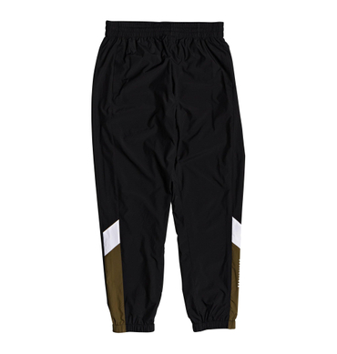 DC Herren Jogginghose On The Block (Black) – Bild 1