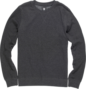 Element Herren Pullover CLASSIC CORNELL CR (Charcoal Heathe)