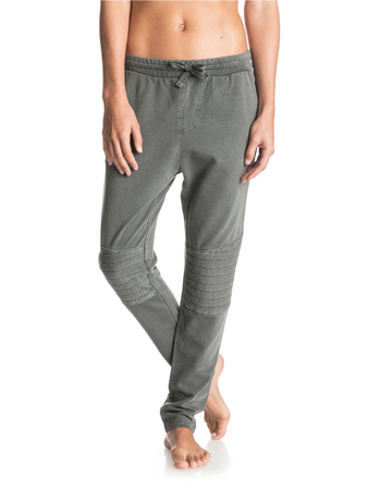 Roxy Damen Jogginghose BAY (Smoked Pearl) – Bild 2