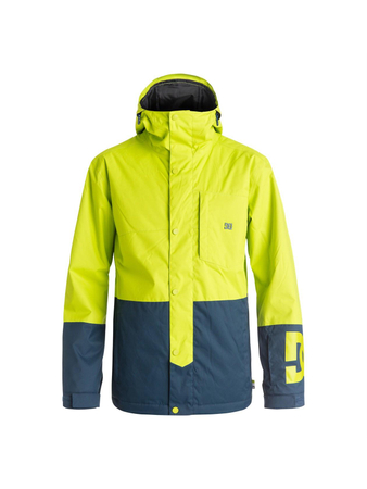 DC Shoes Herren Snow Jacke DEFY (Tender Shots)