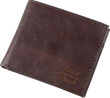Element Herren Geldbeutel DOGMA WALLET (Brown Bear)