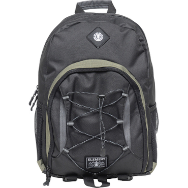 Element Herren Rucksack HILLTOP BPK (Original Black)