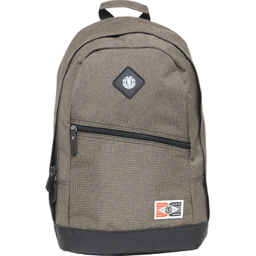 Element Herren Rucksack CAMDEN BPK (Khaki Heather)