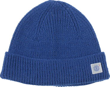 Element Herren Mütze S LINE SKULLY BEANI (Boise Blue)