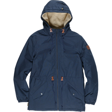 Element Herren Jacke STARK (Eclipse Navy)