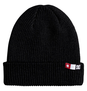 DC Shoes Mütze CORE BEANIE 2 (Black)