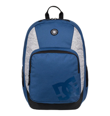 DC Shoes Rucksack THE LOCKER (Washed Indigo) – Bild 1