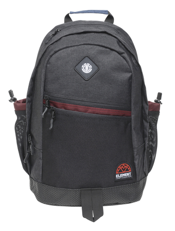 Element Herren Rucksack camden bpk (Ark Heather) – Bild 1