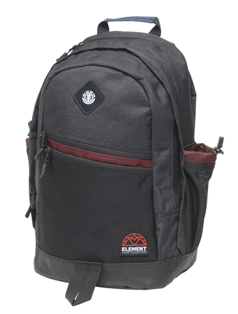 Element Herren Rucksack camden bpk (Ark Heather) – Bild 2