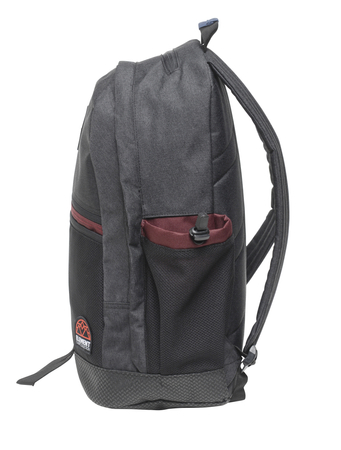 Element Herren Rucksack camden bpk (Ark Heather) – Bild 3