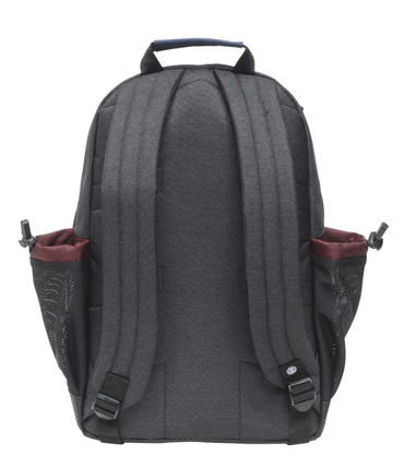 Element Herren Rucksack camden bpk (Ark Heather) – Bild 4