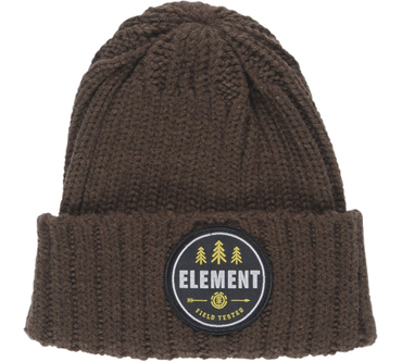 Element Beanie Counter (Braun, Chocolate)