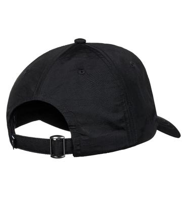 DC Herren Snapback Cap Star Poppy (Black) – Bild 2