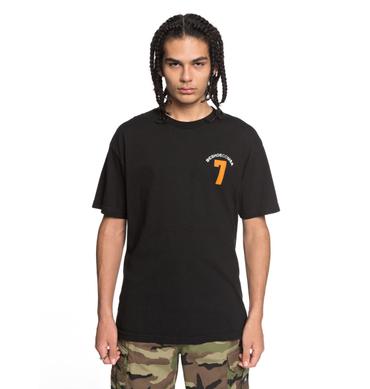 DC Herren T-Shirt Lucky Seven (Black) – Bild 1