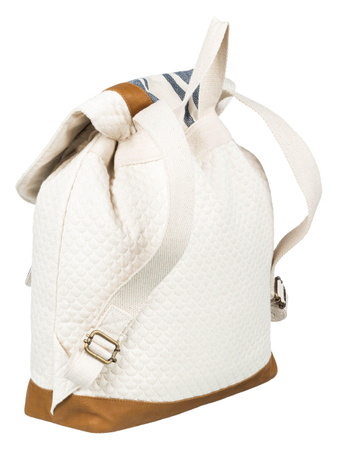 Roxy Damen Rucksack Sunshine In Your Mind (Marshmallow) – Bild 3