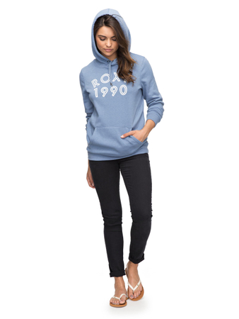 Roxy Damen Hoodie Full Of Joy A (Blue Shadow) – Bild 2