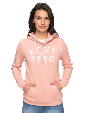 Roxy Damen Hoodie Full Of Joy A (Rose Tan) – Bild 1