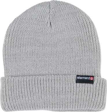 Element Herren Mütze KERNEL BEANIE (Smoke Grey)