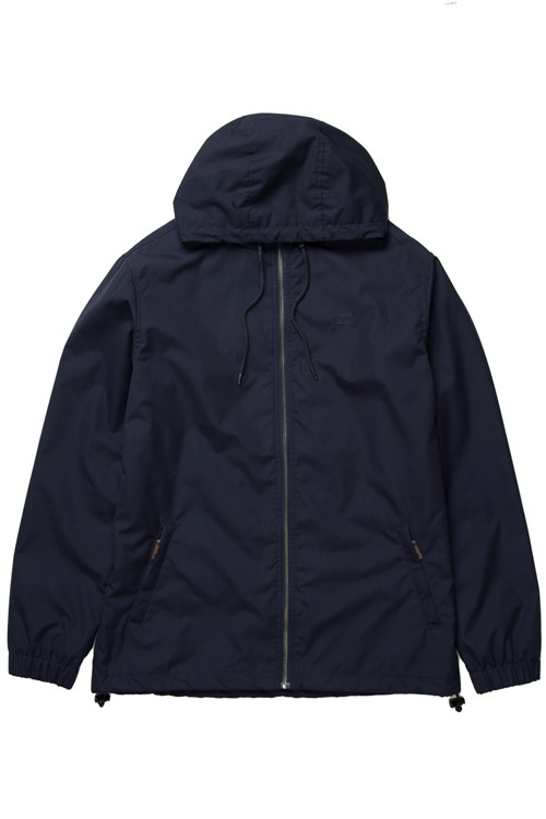 Billabong Herren Jacke RAINDROP JACKET (Navy) 001