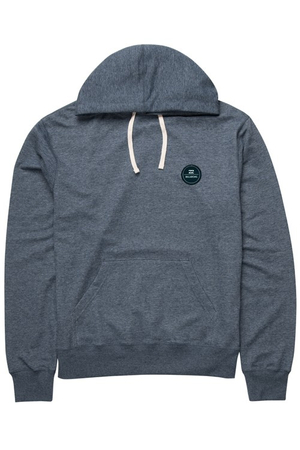Billabong Herren Hoodie ALL DAY HOOD (Navy)