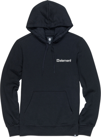 Element Herren Hoodie Joint Po Hood (Flint Black) – Bild 1