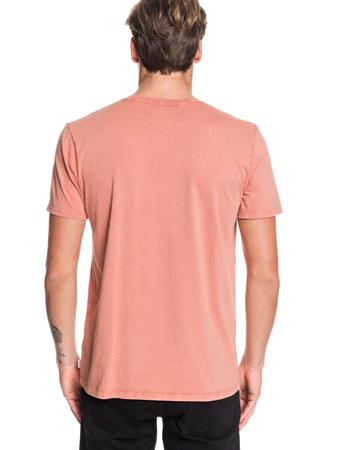Quiksilver Herren T-Shirt Locals Paradise (Rose Dawn) – Bild 2