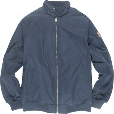 Element Herren Jacke WILLS (Eclipse Navy)