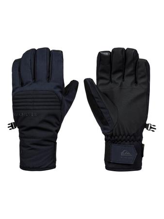 Quiksilver Herren Ski- & Snowboardhandschuhe Hill Gore Glove (Black) – Bild 1