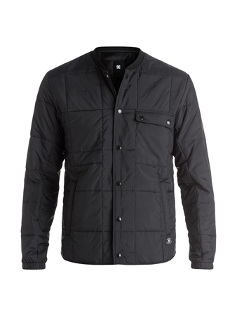 DC Shoes Herren Jacke HEXHAM (Black)