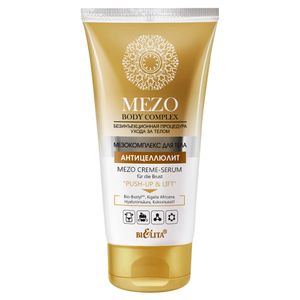MEZO Body Complex MEZO Creme-Serum PUSH-UP & LIFT für die Brust 150ml – Bild 1